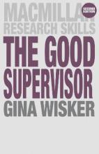 The Good Supervisor 2012