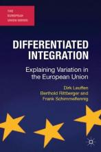 Differentiated Integration