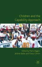 Children and the Capability Approach