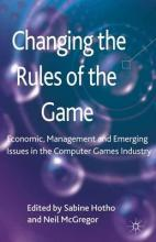 Changing the Rules of the Game