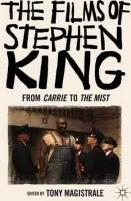 The Films of Stephen King