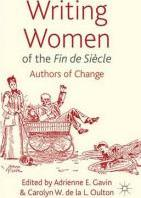Writing Women of the Fin de Siecle