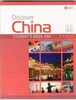 Discover China Level 1 Student's Book & CD Pack