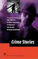 Crime Stories Advanced Graded Reader Macmillan Literature Collection