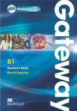 Gateway B1 Student's Book with Gateway Online