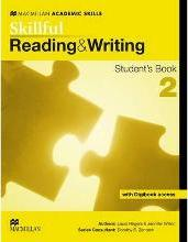 Skillful - Reading and Writing - Level 2 Student Book and Digibook