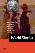 Macmillan Readers Literature Collections World Stories Advanced Level