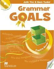 Grammar Goals: Grammar Goals Level 3 Pupil's Book Pack Pupil's Book Pack Level 3