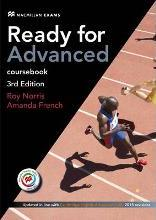 Ready for Advanced Students Book without key with Online Audio