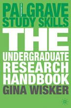 The Undergraduate Research Handbook