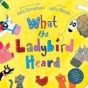 What the Ladybird Heard