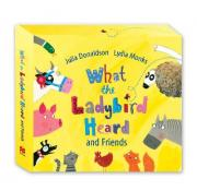 What the Ladybird Heard and Friends
