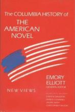 The Columbia History of the American Novel