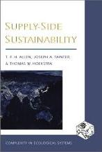 Supply-side Sustainability
