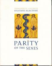 Parity of the Sexes