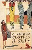 Changing Clothes in China