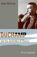 Duchamp and the Aesthetics of Chance