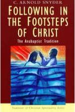 an analysis of footsteps of christ