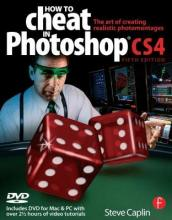 How to Cheat in Photoshop CS4
