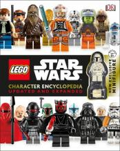 LEGO Star Wars Character Encyclopedia, Updated and Expanded
