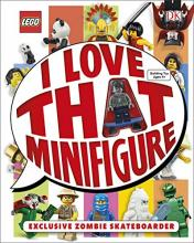 LEGO I Love That Minifigure!
