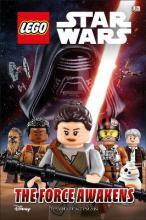 DK Reads LEGO Star Wars: The Force Awakens