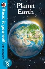 Planet Earth - Read it Yourself with Ladybird: Level 3