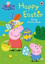 Peppa Pig: Happy Easter