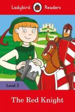The Red Knight - Ladybird Readers Level 3