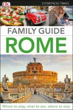Eyewitness Travel Family Guide Rome