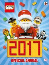 LEGO Official Annual 2017