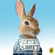 Peter Rabbit: Based on the Major New Movie