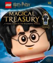 LEGO (R) Harry Potter (TM) Magical Treasury