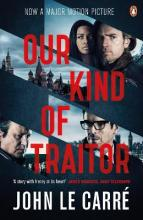 Our Kind of Traitor