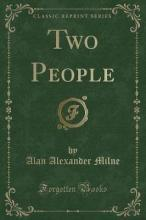 Two People (Classic Reprint)