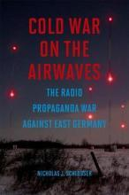 Cold War on the Airwaves
