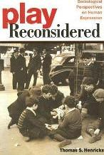 Play Reconsidered