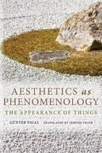 Aesthetics as Phenomenology