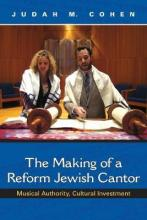 The Making of a Reform Jewish Cantor