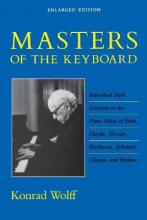 Masters of the Keyboard, Enlarged Edition