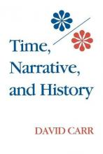 Time, Narrative, and History