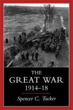 Great War, The -Co-Publication