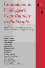 Companion to Heidegger's Contributions to Philosophy