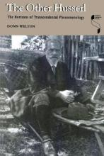 The Other Husserl