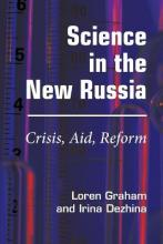 Science in the New Russia
