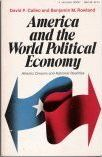 America and the World Political Economy
