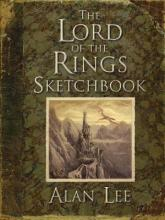 """The """"Lord of the Rings"""" Sketchbook: Portfolio"""