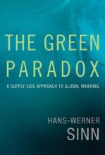The Green Paradox