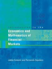 Introduction to the Economics and Mathematics of Financial Markets