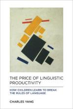 The Price of Linguistic Productivity